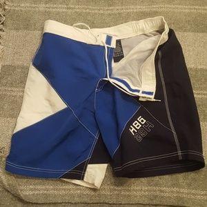 Tommy Hilfiger Shorts - MEN TOMMY HILFIGER SHORTS